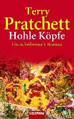 Hohle Köpfe - Roman der bizarren Scheibenwelt 18