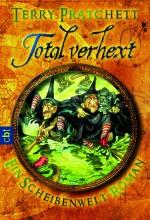 Total Verhext - Roman der bizarren Scheibenwelt 11