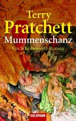 Mummenschanz - Roman der bizarren Scheibenwelt 17