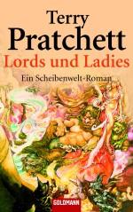 Lords und Ladies - Roman der bizarren Scheibenwelt 13