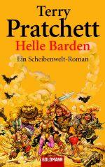 Helle Barden - Roman der bizarren Scheibenwelt 14