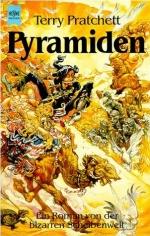 Pyramiden - Roman der bizarren Scheibenwelt 7