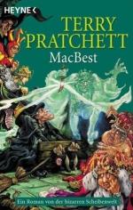MacBest - Roman der bizarren Scheibenwelt 5