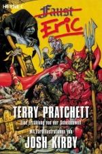 Eric - Roman der bizarren Scheibenwelt 8
